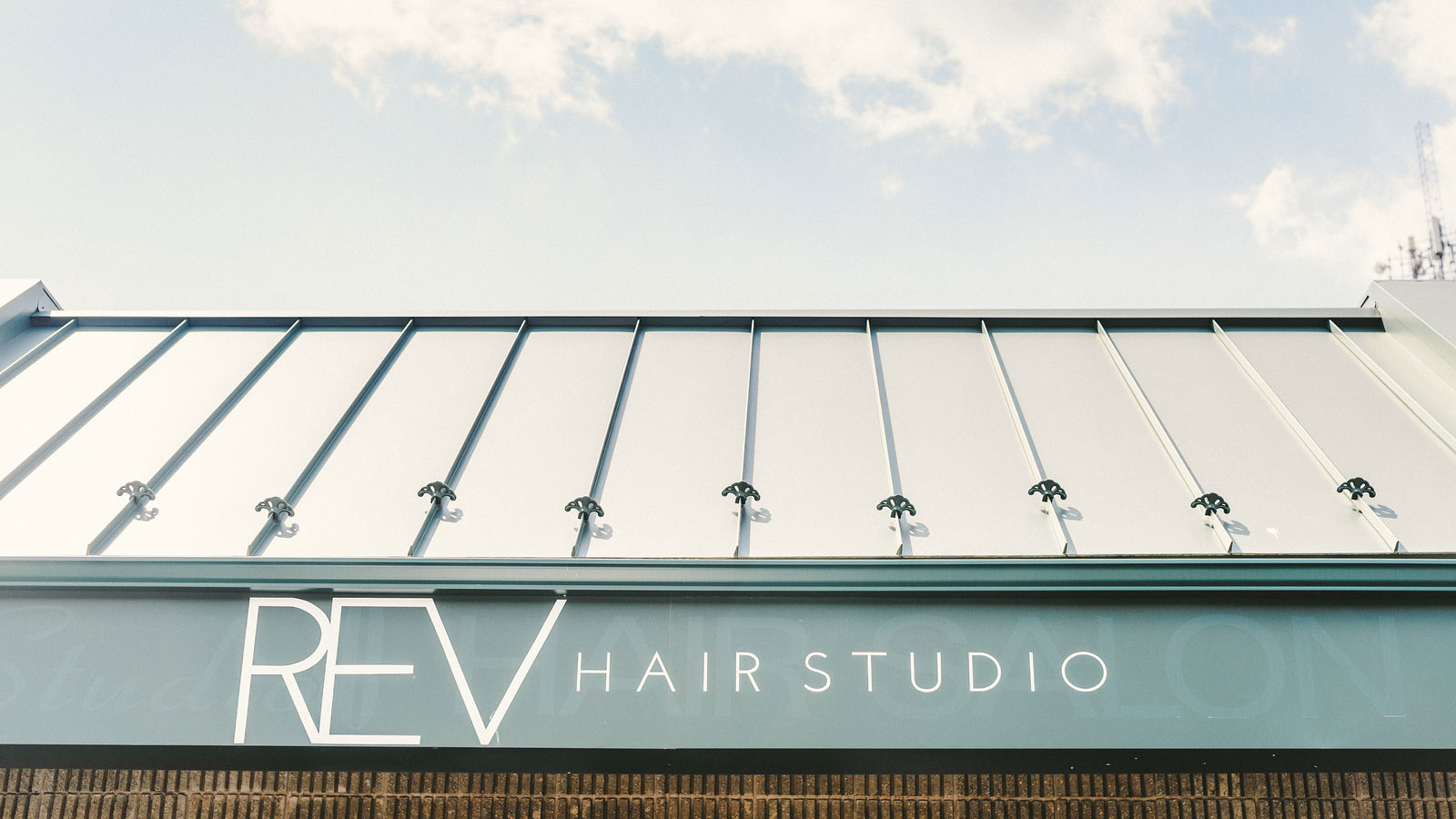 REV Hair Studio