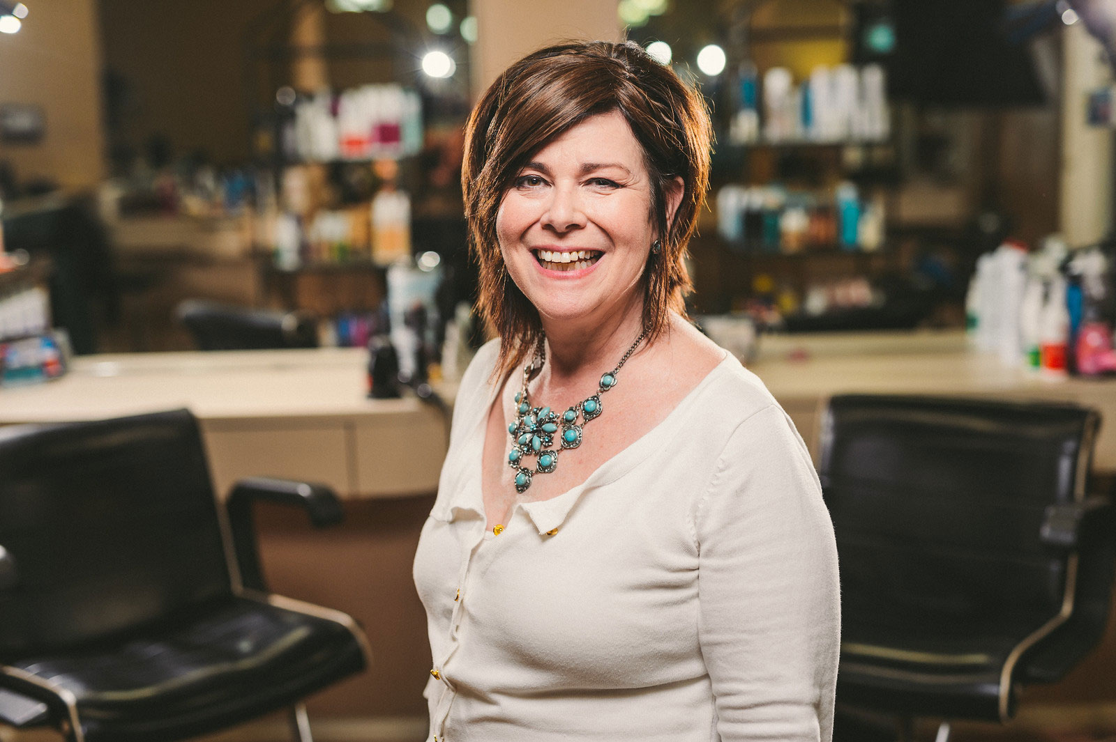 REV Hair Studio - Carol St. Leger